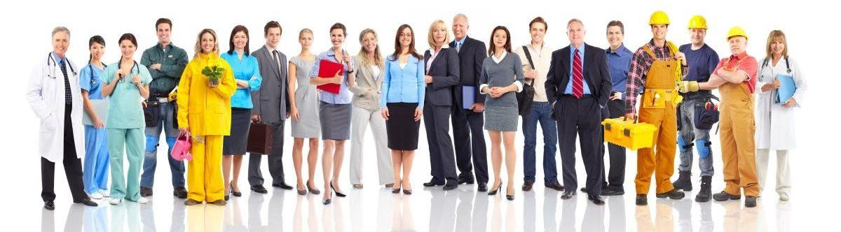 job hunting sites